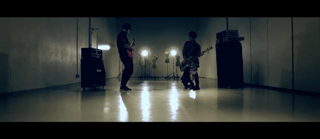 MAKE OWN LIFE「D.D.Y.T」MV