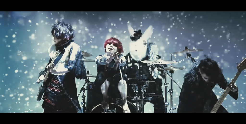 BABOO 「Mr.Dirty Moon」Music Video