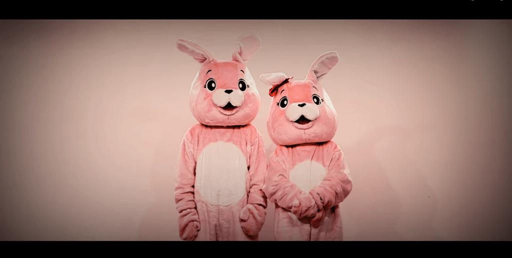 ヒステリックパニック 「Love it!」Music Video (You tube Ver.)