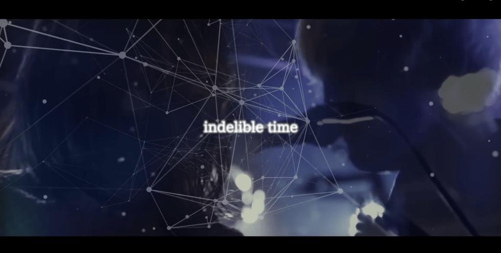 そこに鳴る 「indelible time」LIVE MV
